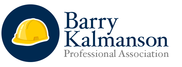 Barry Kalmanson