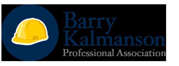 Barry Kalmanson